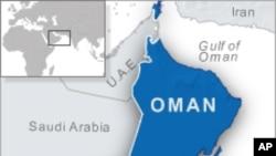 کشته شدن ۱۵ تن در عمان
