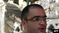 Eynulla Fətullayev: Azərbaycanda siyasi məhbus problemi ən aktual mövzulardan biridir
