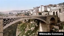 Bridge of Constantin
