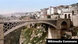 Bridge of Constantin