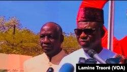 Reportage de Lamine Traoré sur le sida au Burkina