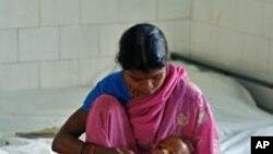 بھارت: خواتین کے خلاف جنسی جرائم کی تحقیقات کا حکم
