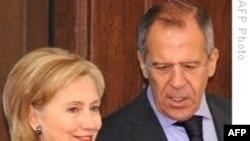 ABŞ dövlət katibi Hillari Klinton Moskvaya səfər edir