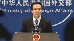 중국 6자 재개 움직임...시리아 화학무기 논란