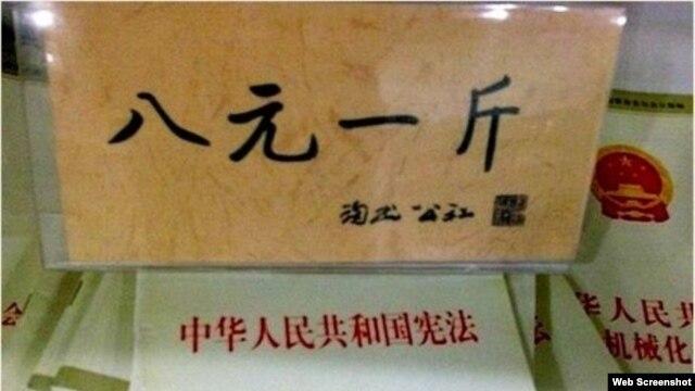 中国法学界泰斗联署呼吁废除收容教育