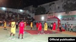 Somali Sports