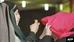 دادگاه تجديدنظر محکوميت زينب بايزيدی مدافع حقوق زنان به چهار سال زندان را تاييد کرد
