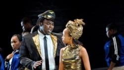 Zandile Mzazi, da pacata Elliot aos grandes palcos da ópera
