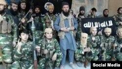 افغان حکومت وایي په افغانستان کې د ۲۱ بهرنۍ تروریستي ډلې فعاله دي