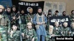 Afg'onistondagi IShID jangarilari