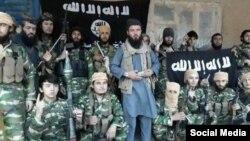 آرشیف: شماری از تندروان داعش که شهروندان ازبکستان اند و در افغانستان فعالیت دارند