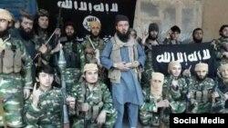 مقامهای امریکایی و افغان گفته اند که داعش حدود ۳۰۰۰ جنگجو در افغانستان دارد