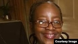 Muzvare Judith Makwanya