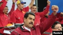 Desde 2014 Maduro denuncia supuestos planes contra su gobierno.