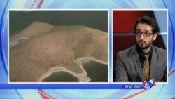 واکنش کاربران ایرانی به ابراز نگرانی دیکاپریو درباره دریاچه ارومیه
