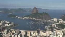欧盟年轻人涌入巴西找工作