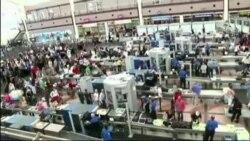 США: законодатели требуют тщательных, но быстрых досмотров авиапассажиров