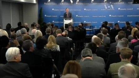 Захід таки гальмує з реакцією на Путіна - європейські політики у Вашингтоні