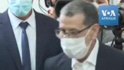 Salé: Saad-Eddine El Othmani se rend aux urnes