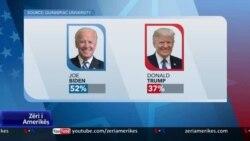 Strategji të ndryshme nga fushatat e Presidentit Trump dhe demokratit Biden