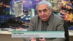 Sabit Bağırov: Sahibkar bir ədalət mərkəzinin olmasına inanmalıdır