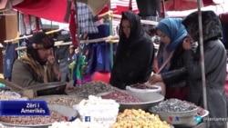 Shqetësime për gratë në Afganistan, ndërsa SHBA largohet nga vendi
