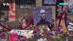 США в ожидании суда над полицейским причастного к смерти Джорджа Флойда