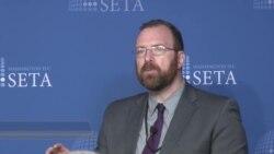 Washington Ankara'yla Yürütülen Suriye Müzakerelerinden Umutlu