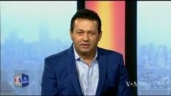 Intervistë me këngëtarin Gëzim Nika