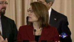 奥巴马提名五官员兼职国会及行政当局中国委员会