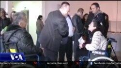 Personat me aftësi të kufizuar në Gjirokastër