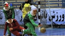 روز جهانی یوگا، ورزش زنان در ایران