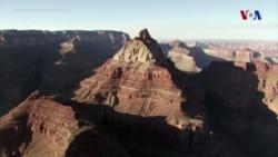 """""""Dünyanın Yeddi Təbii Möcüzəsi""""ndən biri - Grand Canyon"""