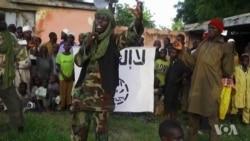 Boko Haram - O Terror Desmascarado: A fuga assassina pela noite (ep 2)