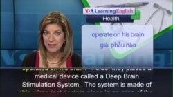Anh ngữ đặc biệt: Brain Stimulation (VOA-Health)