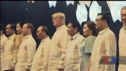 Президент США прибув на Філіппіни для участі у саміті АСЕАН. Головне. Відео