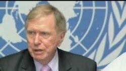 2014-02-18 美國之音視頻新聞: 聯合國發表北韓人權報告震驚全球