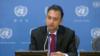 جاوید رحمان گزارشگر ویژهسازمان ملل متحد در امورحقوق بشر ایران - آرشیو
