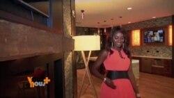 Rencontre avec Miss Cameroun USA 2014
