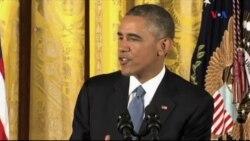 Prezident Obamanın siyasi irsi - 2015