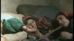 U Afganistanu, čitavo selo ovisno o opijumu