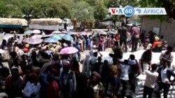 Manchetes africanas 3 Junho: Violência étnica no país ameaça as eleições agendadas para 21 de Junho