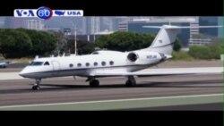 7 người chết trong tai nạn phi cơ ở Mỹ