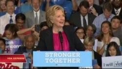Nhà báo VN bình luận về cuộc tranh luận Clinton-Trump