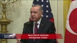 """Analiza: Za dobre odnose SAD i Turske potrebno je više od """"hemije"""" među liderima"""