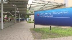 UEFA - KOSOVO