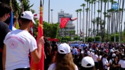 Mersin'de 19 Mayıs Coşkusu