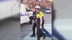 Hombre muere en custodia de la policía