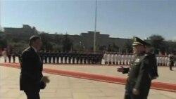 帕內塔: 美國不會遏制中國