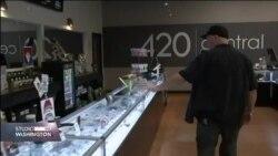 I u Kaliforniji legalizovana marihuana u rekreativne svrhe